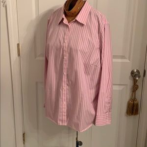 CHAPS cotton shirt
